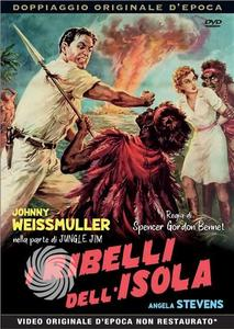 I RIBELLI DELL'ISOLA - DVD - MediaWorld.it