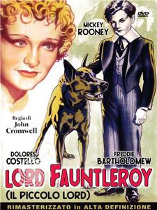 LORD FAUNTLEROY - IL PICCOLO LORD - DVD - thumb - MediaWorld.it