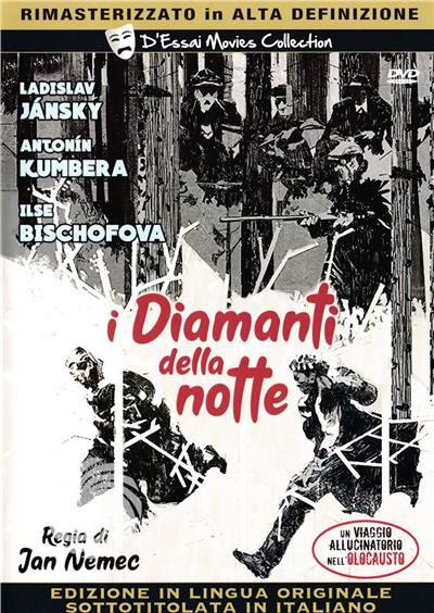 I DIAMANTI DELLA NOTTE - DVD - thumb - MediaWorld.it