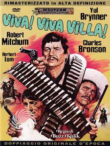 Viva! Viva villa! - DVD - MediaWorld.it