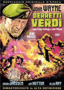 Berretti verdi - DVD - thumb - MediaWorld.it