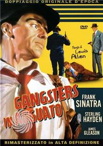 Gangsters in agguato - DVD - thumb - MediaWorld.it