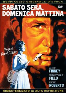 SABATO SERA, DOMENICA MATTINA - DVD - thumb - MediaWorld.it