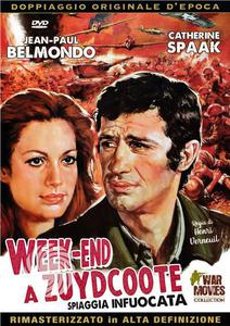 WEEK-END A ZUYDCOOTE - SPIAGGIA INFUOCATA - DVD - thumb - MediaWorld.it