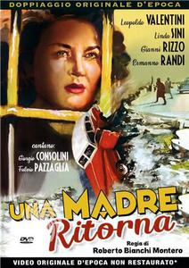 UNA MADRE RITORNA - DVD - thumb - MediaWorld.it