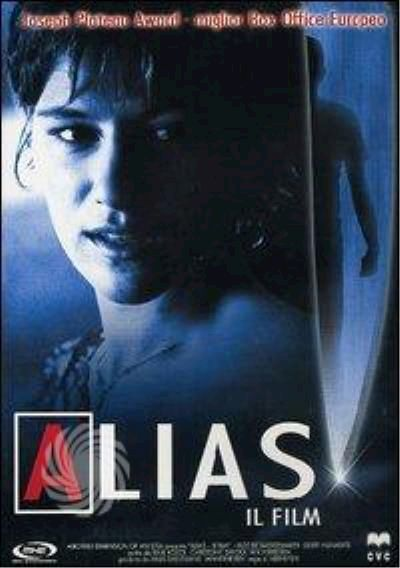 Alias - Il film - DVD - thumb - MediaWorld.it