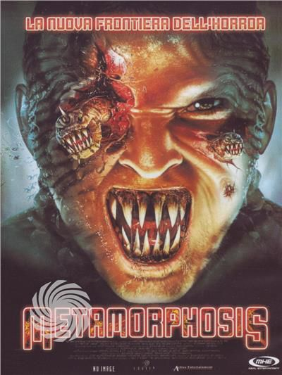 Metamorphosis - DVD - thumb - MediaWorld.it