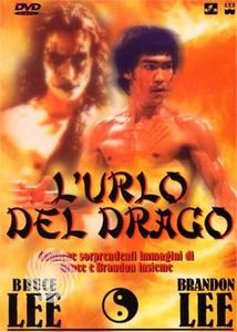 L'URLO DEL DRAGO - DVD - MediaWorld.it