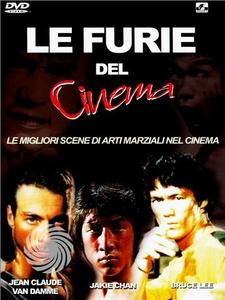 LE FURIE DEL CINEMA - DVD - MediaWorld.it