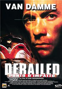 DERAILED - PUNTO D'IMPATTO - DVD - thumb - MediaWorld.it