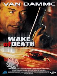 WAKE OF DEATH - DVD - MediaWorld.it