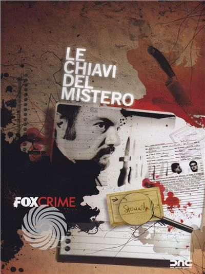 Le chiavi del mistero - DVD - thumb - MediaWorld.it