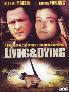 Living & dying - DVD - thumb - MediaWorld.it