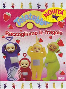 Teletubbies - Raccogliamo le fragole - DVD - thumb - MediaWorld.it