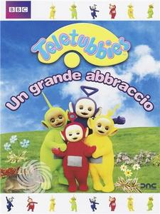 Teletubbies - Un grande abbraccio - DVD - thumb - MediaWorld.it