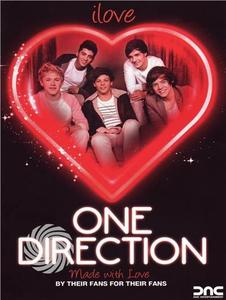 One Direction - I love One Direction - DVD - MediaWorld.it