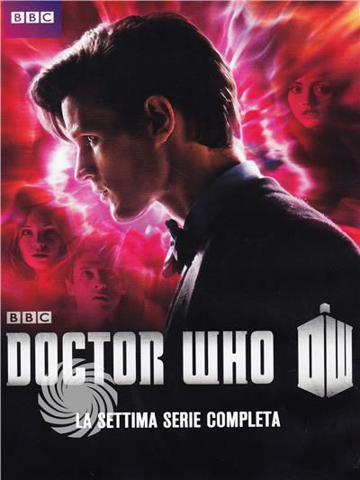 Doctor Who - DVD  - Stagione 7 - thumb - MediaWorld.it