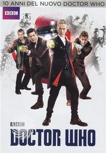 Doctor Who - 10 anni del nuovo Doctor Who - DVD - thumb - MediaWorld.it