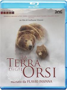 La terra degli orsi - Blu-Ray - MediaWorld.it