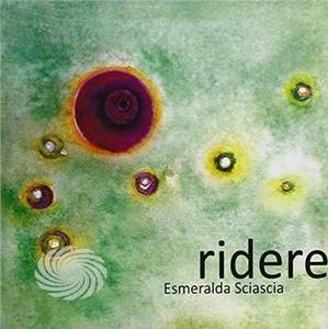 SCIASCIA, ESMERALDA - RIDERE - CD - thumb - MediaWorld.it