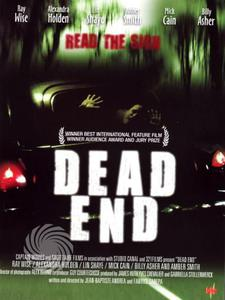 Dead end - DVD - MediaWorld.it