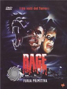 Rage - Furia primitiva - DVD - MediaWorld.it