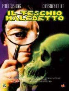 Il teschio maledetto - DVD - MediaWorld.it