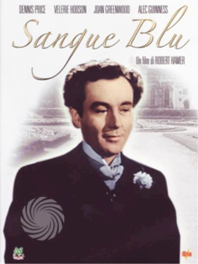 Sangue blu - DVD - thumb - MediaWorld.it