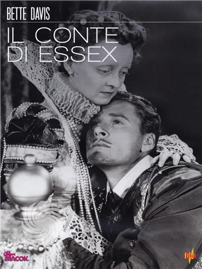 Il conte di Essex - DVD - thumb - MediaWorld.it