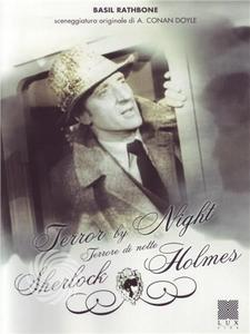 Sherlock Holmes - Terror by night - DVD - thumb - MediaWorld.it