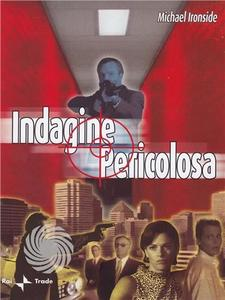 Indagine pericolosa - DVD - thumb - MediaWorld.it