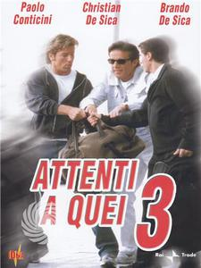 Attenti a quei 3 - DVD - MediaWorld.it