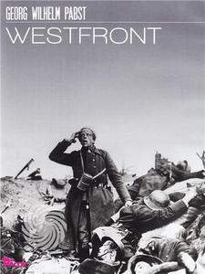 Westfront - DVD - thumb - MediaWorld.it