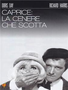 Caprice - La cenere che scotta - DVD - thumb - MediaWorld.it
