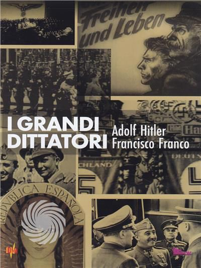 I GRANDI DITTATORI - HITLER / FRANCO - DVD - thumb - MediaWorld.it