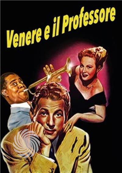 Venere e il professore - DVD - thumb - MediaWorld.it