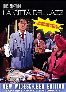 La città del jazz - DVD - thumb - MediaWorld.it