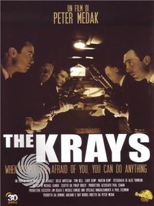 The Krays - DVD - MediaWorld.it