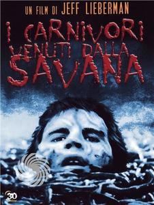 I carnivori venuti dalla savana - DVD - thumb - MediaWorld.it
