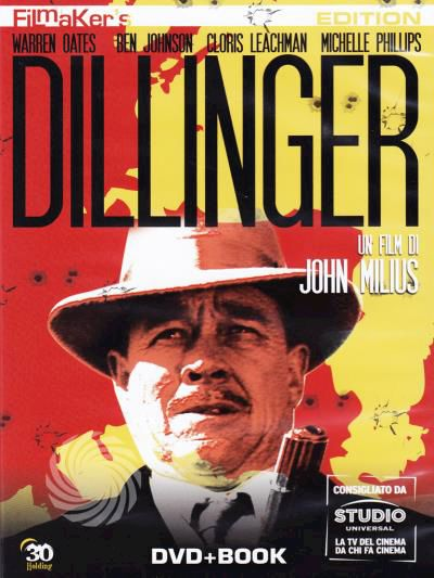 Dillinger - DVD - thumb - MediaWorld.it