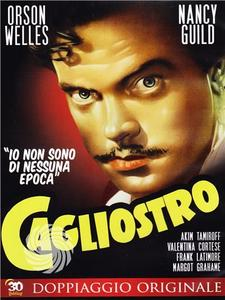 Cagliostro - DVD - MediaWorld.it