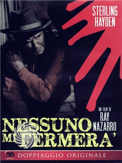 Nessuno mi fermerà - DVD - thumb - MediaWorld.it