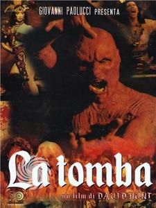 LA TOMBA - DVD - thumb - MediaWorld.it