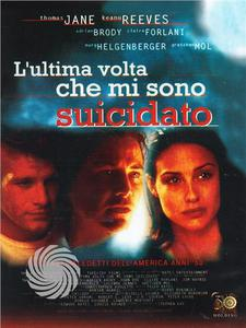 L'ultima volta che mi sono suicidato - DVD - thumb - MediaWorld.it