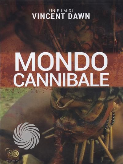 Mondo cannibale - DVD - thumb - MediaWorld.it