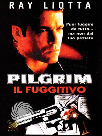 Pilgrim - Il fuggitivo - DVD - thumb - MediaWorld.it