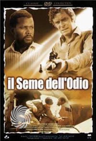 Il seme dell'odio - DVD - thumb - MediaWorld.it