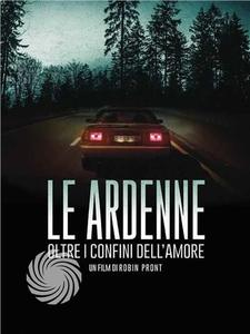 Le Ardenne - Oltre i confini dell'amore - DVD - thumb - MediaWorld.it