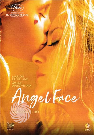 ANGEL FACE - DVD - thumb - MediaWorld.it