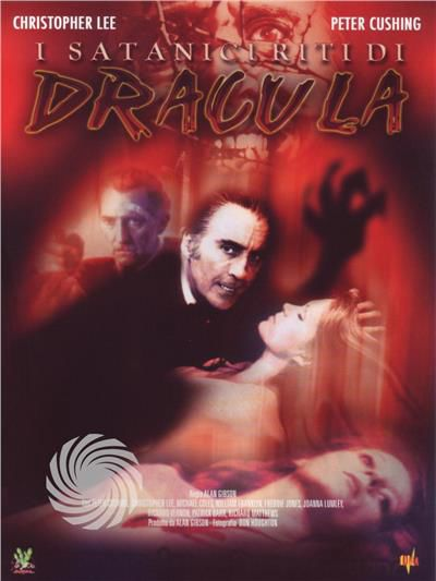 I satanici riti di Dracula - DVD - thumb - MediaWorld.it